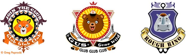 11GlubGlubClub