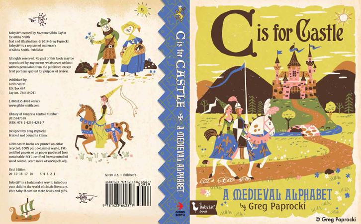 09 ABC Book