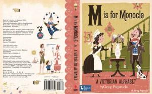15 ABC Book
