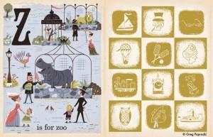 20 ABC Book